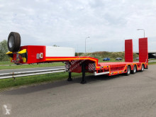 Ledat fordon OZS-L3 extendable, wheel recess maskinbärare ny