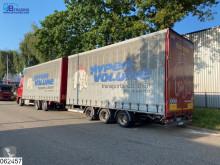 Camion remorque rideaux coulissants (plsc) Middenas EEV, Jumbo, Mega, Combi