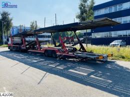 Camion remorque porte voitures Lohr Multilohr EEV, Lohr, Multilohr, Retarder, Combi