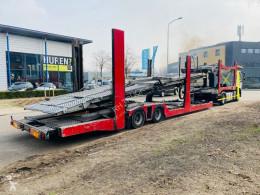Przyczepa Rolfo 2 AS + FORMULA CARTRANSPORTER do transportu samochodów używana