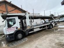 Renault car carrier tractor-trailer Premium 320.19 DXI