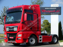 MAN TGX 18.440 / XXL / RETARDER /I-COOL / EURO 6 tractor-trailer used heavy equipment transport