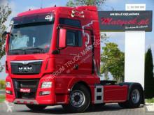 Ensemble routier porte engins MAN TGX 18.440 / XXL / RETARDER /I-COOL / EURO 6