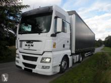 MAN TGX 18.440 XXL used other lorry trailers