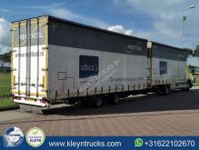 Floor FLMA 12 trailer used tautliner