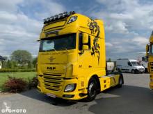 Ensemble routier DAF XF 106 510 EURO 6 // SUPER STAN //