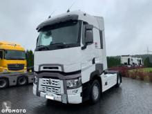 Conjunto rodoviário Renault GAMA T 480 EURO 6 // 13 L // XXL DUŻA KABINA // SERWISOWANY // usado