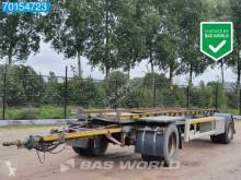 Rimorchio Floor FLA-10-10 NL-Trailer portacontainers usato