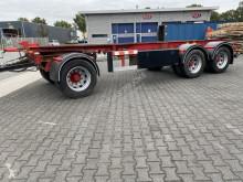 Van Hool container trailer 3K0016
