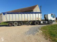 Conjunto rodoviário DAF CF85 410 basculante cerealífera usado