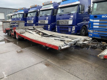 WC001 - 3 AS - TRUCKTRANSPORTER trailer used car carrier