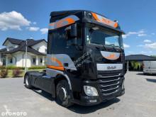 Conjunto rodoviário DAF XF 106 440 EURO 6 // SUPER STAN // usado
