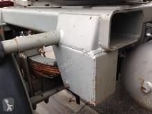 Ver as fotos Conjunto rodoviário Maisonneuve CITERNE EN INOX  2 COMP ISOLE 17000L