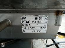 View images ETA citerne en inox 16500 L - trailer