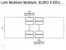 Prohlédnout fotografie Jízdní souprava Lohr Multilohr Multilohr, EEV,Retarder, Combi