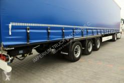 Voir les photos Ensemble routier MAN TGX 18.440/ACC/LOW DECK/ EURO 6 + KRONE MEGA/BDE