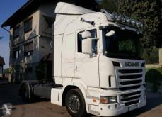 Fotók megtekintése Pótkocsis szerelvény Scania R 480 HIGHLINE EUO 5 MEGA ETADE PIEWSZY WŁAŚCICIEL