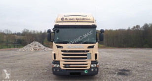 View images Scania G420  EEV tractor-trailer