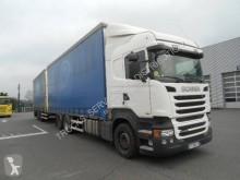 Zobaczyć zdjęcia Zestaw drogowy Scania R 450