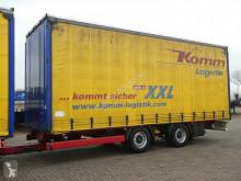 Voir les photos Camion remorque Krone ZZ
