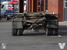 Voir les photos Remorque GS AC-2800 N - Full Steel - BPW Axle