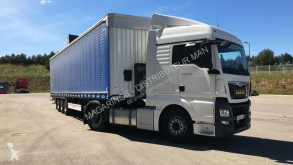 View images MAN TGX 18.440 XLX tractor-trailer