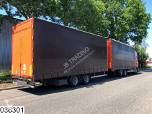 View images LAG Middenas  10 Wheels, Opticruise, 3 pedals, Retarder, Airco, Topline, Jumbo, Combi trailer truck