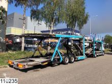 Vedere le foto Autoarticolato Rolfo Middenas Rolfo, Cartransporter, Combi