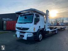 View images Renault Premium 460.19 tractor-trailer