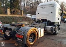 Voir les photos Ensemble routier Scania R 420 MANUAL ETADE C 19 H  OPCJA Z HDS