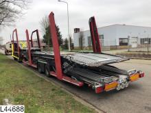 Voir les photos Semi remorque Lohr Middenas Eurolohr Car transporter, Combi