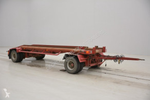 View images Robuste Kaiser Containertransport B.D.F trailer