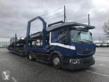 Voir les photos Ensemble routier Renault Premium 430.19