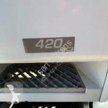 Преглед на снимките Автокомпозиция Renault Premium 420 DCI