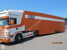 View images Scania R 144R530 tractor-trailer