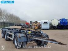 View images Burg A-3-30 Liftachse trailer