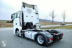 Vedeţi fotografiile Ansamblu cap tractor si semiremorca MAN TGX 18.440/LOW DECK /E6/ ACC/ EFFICICIENT LINE 2