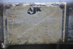 Voir les photos Remorque AJK 2as BPW