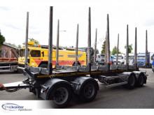 Voir les photos Remorque GS AV-3600 H, BPW, Truckcenter Apeldoorn