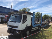 Voir les photos Ensemble routier Rolfo Middenas Rolfo, Cartransporter, Combi