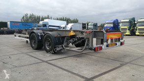 Voir les photos Ensemble routier nc ZW 18 T / CONTAINER TRANSPORT