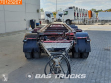 Voir les photos Ensemble routier GS AIC-2800 Kipp chassis Liftaxle