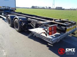 View images Alcar Aanhangwagen twistlocks trailer tractor-trailer