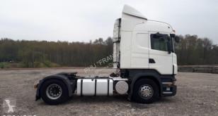 Ver as fotos Conjunto rodoviário Scania R420