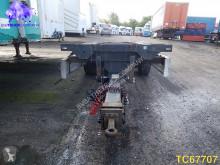Vedere le foto Rimorchio nc Container Transport