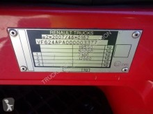 Voir les photos Ensemble routier Renault Premium 460.19