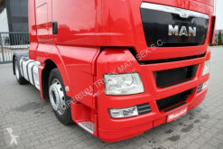 Voir les photos Ensemble routier MAN TGX 18.440 / XLX / EURO 5 / LOW DECK / MANUAL /