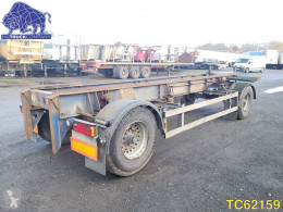 View images MOL Container Transport trailer