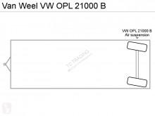 Vedere le foto Autoarticolato nc VW OPL 21000 B