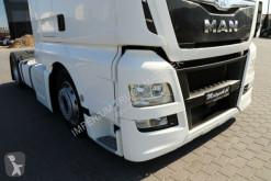 Zobaczyć zdjęcia Zestaw drogowy MAN TGX 18.440 / XLX /LOW DECK/ EURO 6 / NAVI /ACC